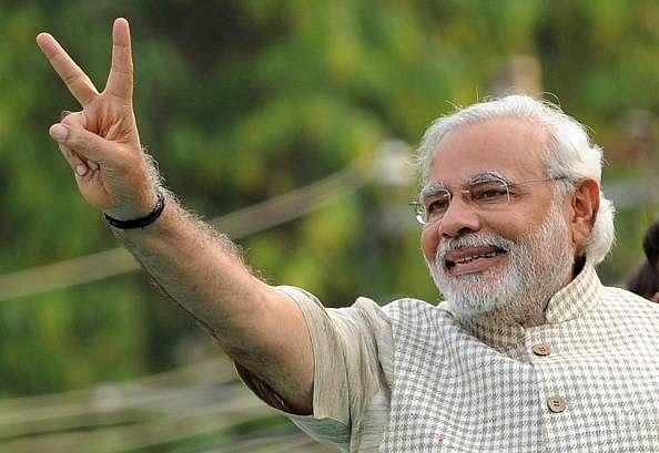 Prime Minister Narendra Modi inaugurated 12th South Asian Games in Guwahati on Feb 5