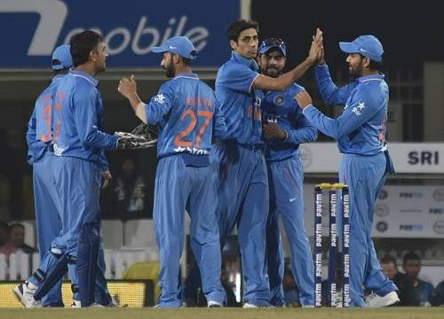 Who said what: World reacts after India level T20I series 1-1