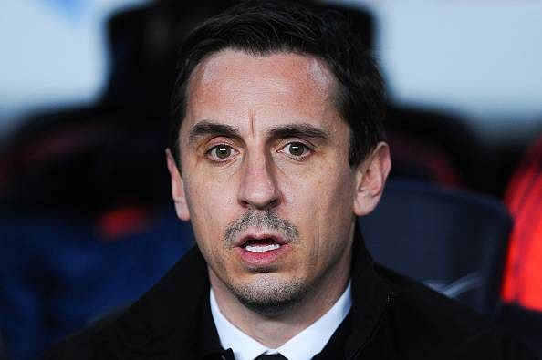 Gary Neville says he's not resigning as manager of Valencia