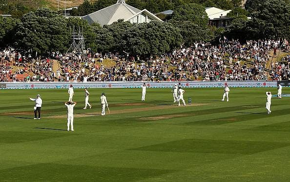ICC to discuss no-ball ruling in the aftermath of the controversial Adam Voges 'non-dismissal'