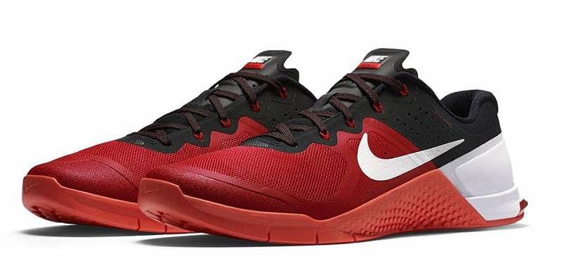 Nike Metcon 2 Test