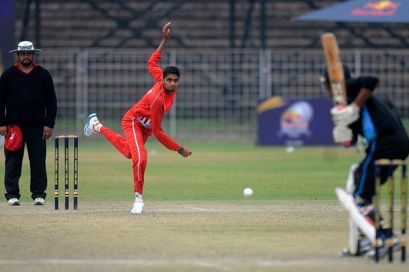 I see myself as a Test match bowler, says Nikit Dhumal, young Maharashtra fast bowler