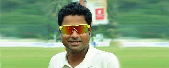 Kerala spinner Prasanth Padmanabhan hopeful of selection in an IPL team