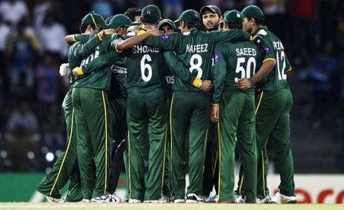Pakistan squad for World T20 announced; Ahmed Shehzad dropped for Khurram Manzoor