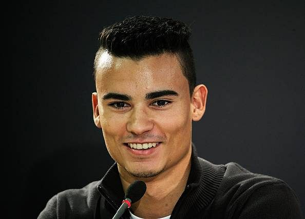 DTM champion Wehrlein to join F1's Manor