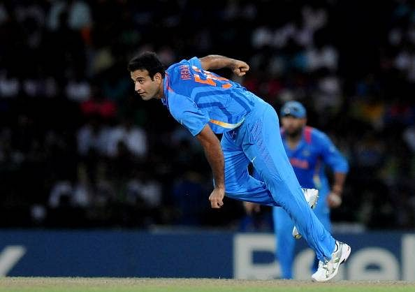 Irfan Pathan - IPL Auction 2016: 5 best bargain buys