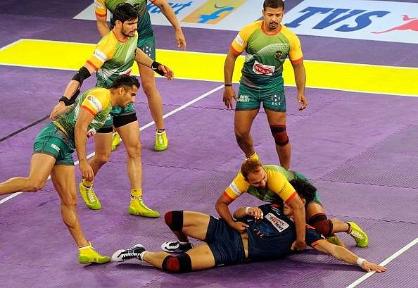 Pro Kabaddi League: Notable absentees make Puneri Paltan and Patna Pirates wonder what might have been the result