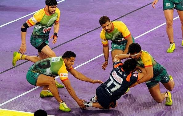 Patna Pirates captain Manpreet Singh says the team will focus on one game at a time