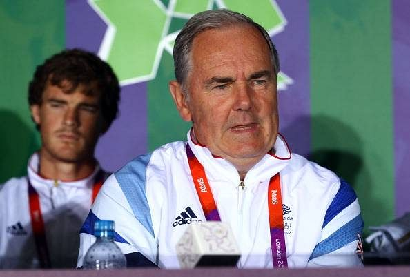 Fixing charges won't affect integrity of tennis: Ex-England Davis Cup captain