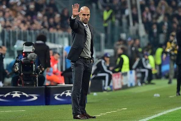 Bayern can't expect to beat Juventus 7-0: Pep Guardiola