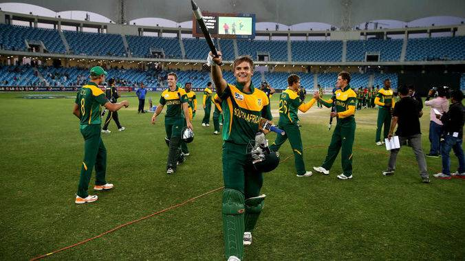 The story of Aiden Markram- an overlooked prodigy in SA's domestic circuit