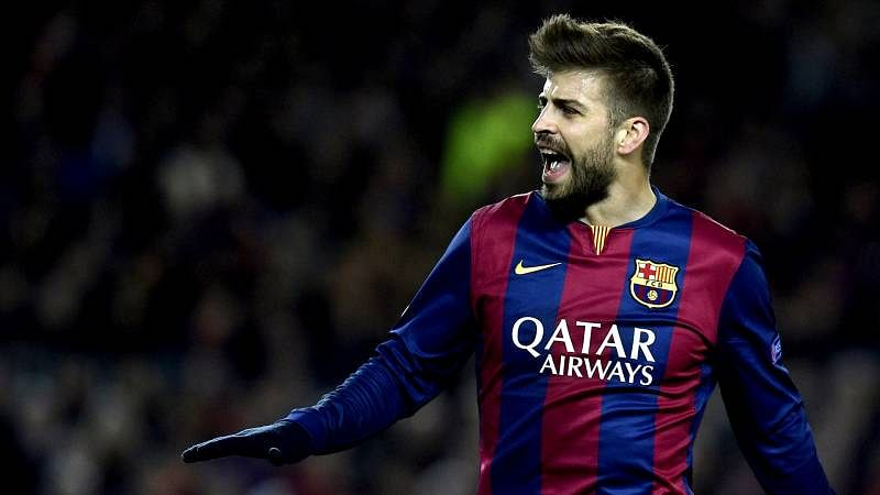 Gerard Pique trolls Real Madrid while trolling Spanish radio station on Twitter