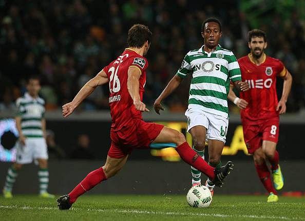 portugal primeira liga standings