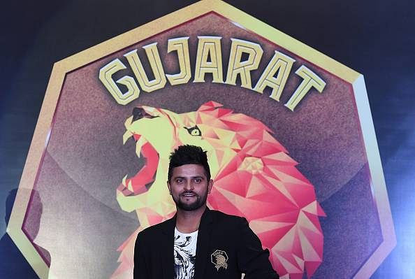 Suresh Raina speaks about the prospect of playing against MS Dhoni in the IPL