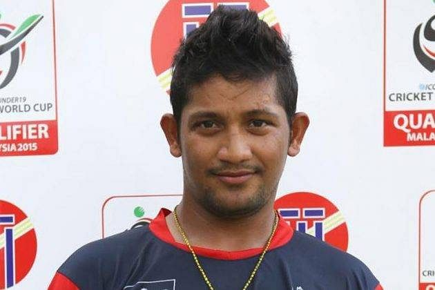 ICC responds to Nepal Under-19 skipper 'overage' controversy