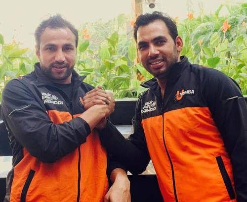 5 best Indian players in Star Sports Pro Kabaddi Season 3