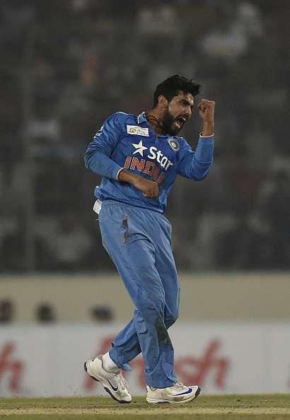 Impressive Indian fielding led by Ravindra Jadeja - India vs Pakistan Asia Cup T20: Five talking points