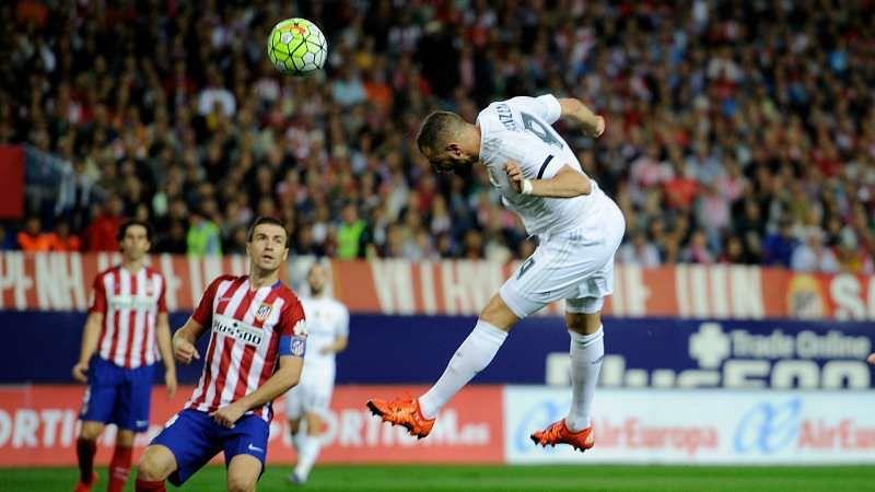 Atlético Madrid Vs Real Madrid: Real Madrid Vs Atletico Madrid: Preview, Team News, Form
