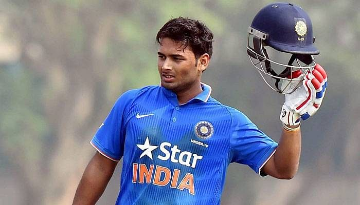 Rishabh Pant expresses disappointment at missing out on De Villiers' record