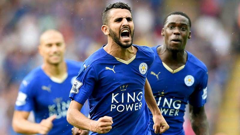 English Premier League 2015/16: A season unlike any before