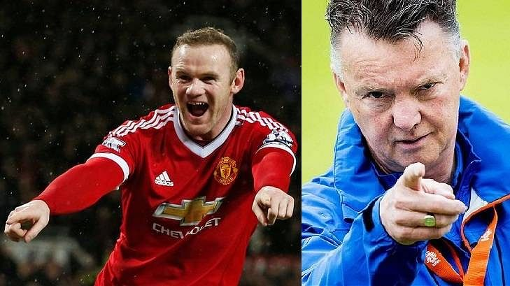 Wayne Rooney is indispensable to the team, says Manchester United manager Louis van Gaal