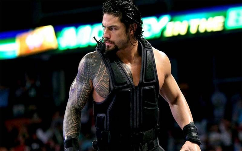 5 Reasons that justify the hate against Roman Reigns