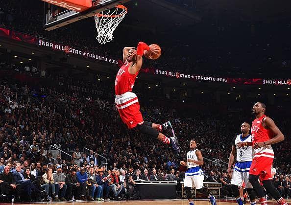 All-Star break - NBA Power Rankings