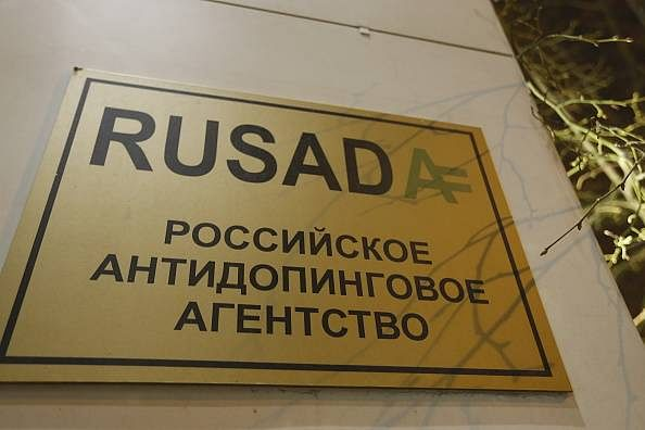 Russian anti-doping agency joins hands with UK's national anti-doping organisation