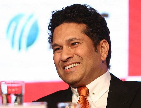 Sachin Tendulkar backs Brian Lara's claims that India are favourites for the 2016 World T20
