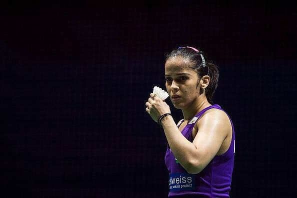 Saina Nehwal out of 12th South Asian Games