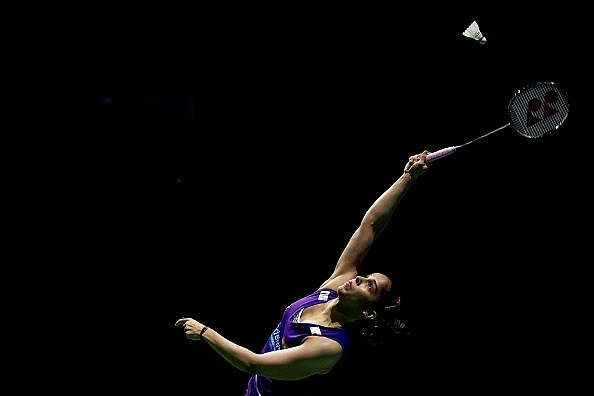 Saina Nehwal pulls out of the Thailand Masters