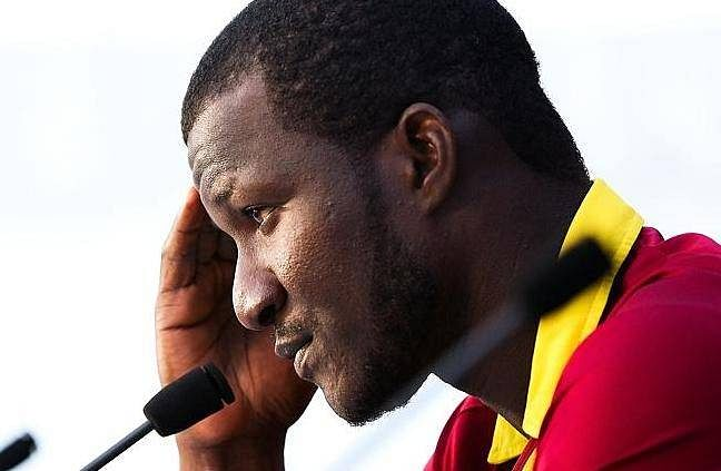 West Indies players might boycott ICC World T20 amid contract crisis