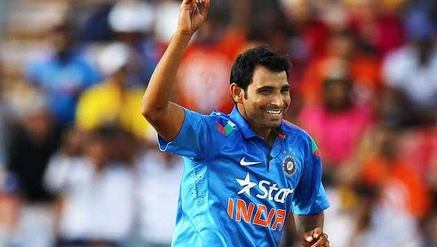 Mohammed Shami's selection is worth the risk: Sourav Ganguly