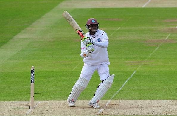Narsingh Deonarine praises retired West Indies legend Shivnarine Chanderpaul