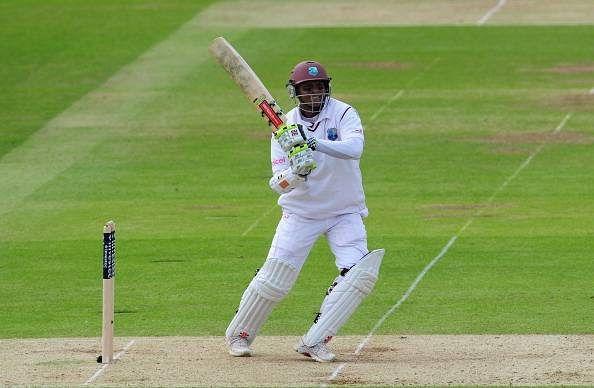 Narsingh Deonarine praises retired West Indies legend Shivnarine Chanderpaul