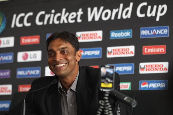 Shoaib Akhtar believes this generation is missing out on the beauty of the India-Pakistan rivalry