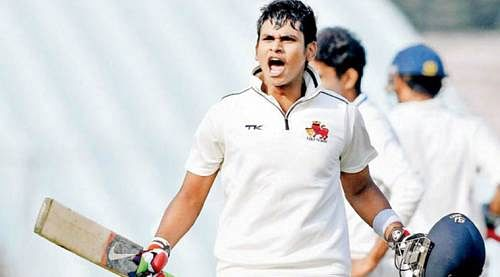 Ranji Trophy SF, Day 1 Round-Up: Shreyas Iyer leads the way while Assam struggle in their maiden Ranji semi-final
