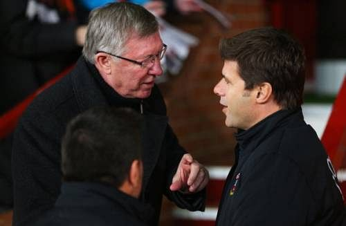 Sir Alex Ferguson thinks Mauricio Pochettino is the best manager in the Premier League