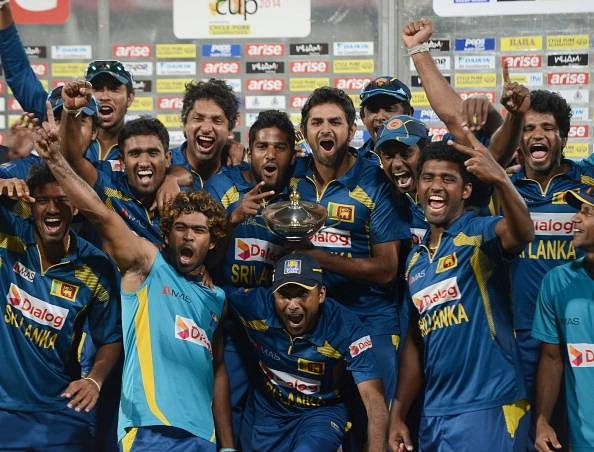 Asia Cup: History of the continental cricket tournament
