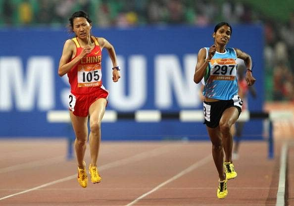 Will run in marathon at Rio Olympics, says India's long-distance runner Sudha Singh
