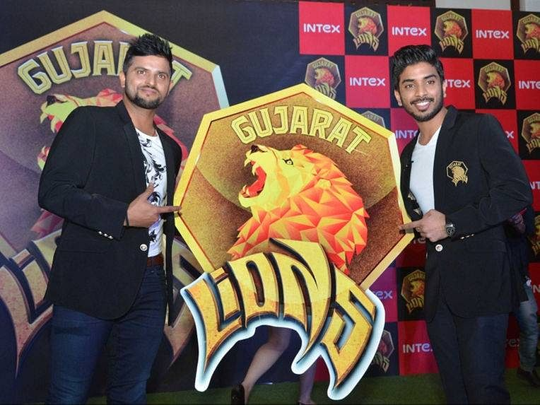 Gujarat Lions: Squad, Logo, Jersey and everything you need to know