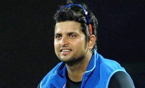 Suresh Raina faces criticism for applying for high-paying pension scheme