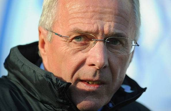 Chinese football clubs too lucrative to refuse for European players, says Sven-Goran Eriksson