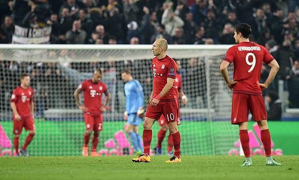 Juventus 2-2 Bayern Munich: Five Talking Points