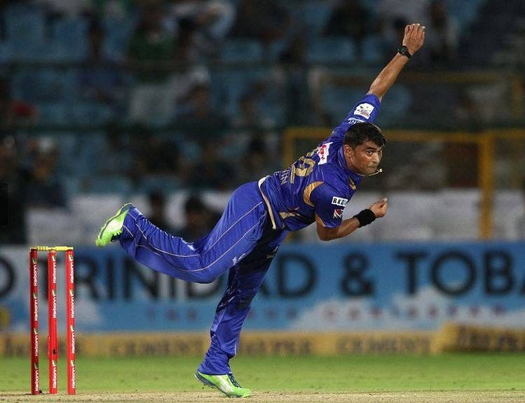 Pravin Tambe - IPL Auction 2016: 5 best bargain buys