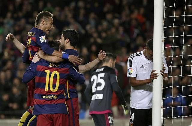 Copa Del Rey: Valencia vs Barcelona - Preview, TV Channel Info,Team News, Prediction, Betting Odds