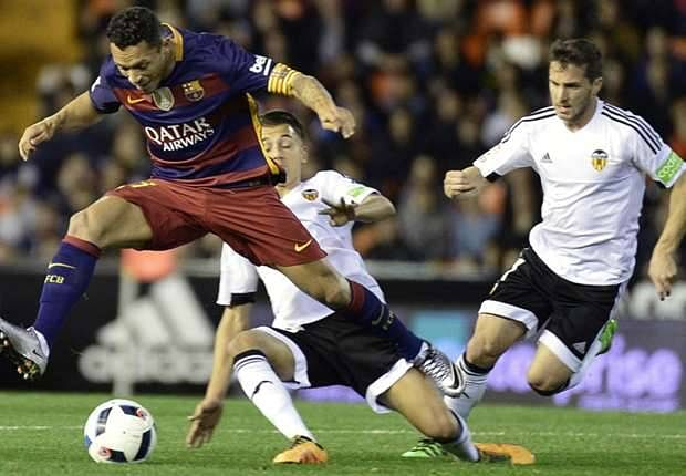 Valencia 1-1 Barcelona: Five Talking Points