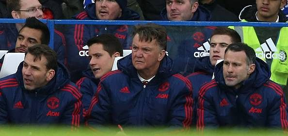 Change in tactics: Key to Manchester United's mini-revival