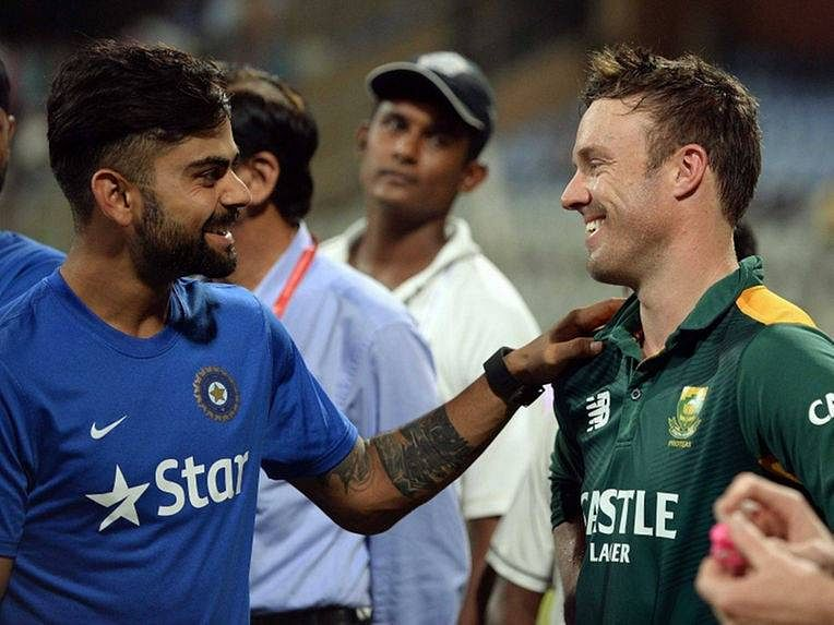 AB de Villiers vs Virat Kohli: Who is the greater limited-overs batsman?