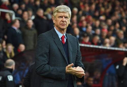 Arsenal's Arsene Wenger says Leicester City have too much 'thinking' time